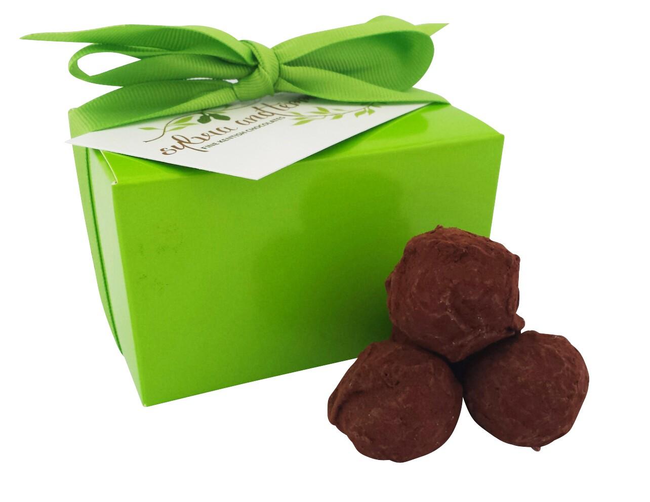 Dark truffle 2