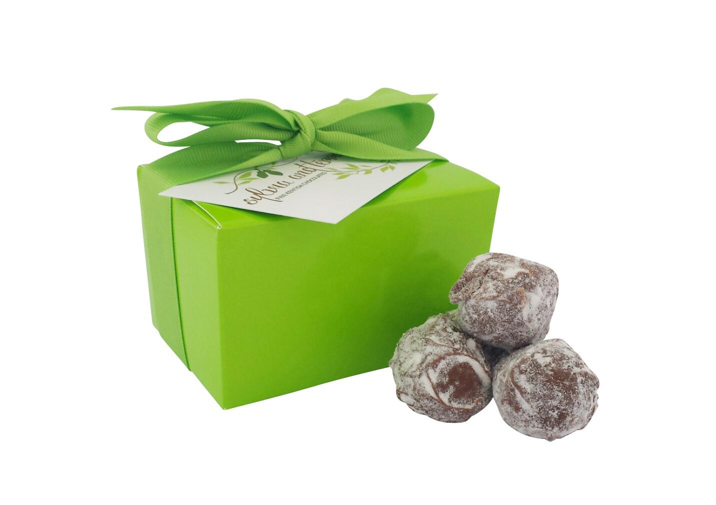 Truffles Mint