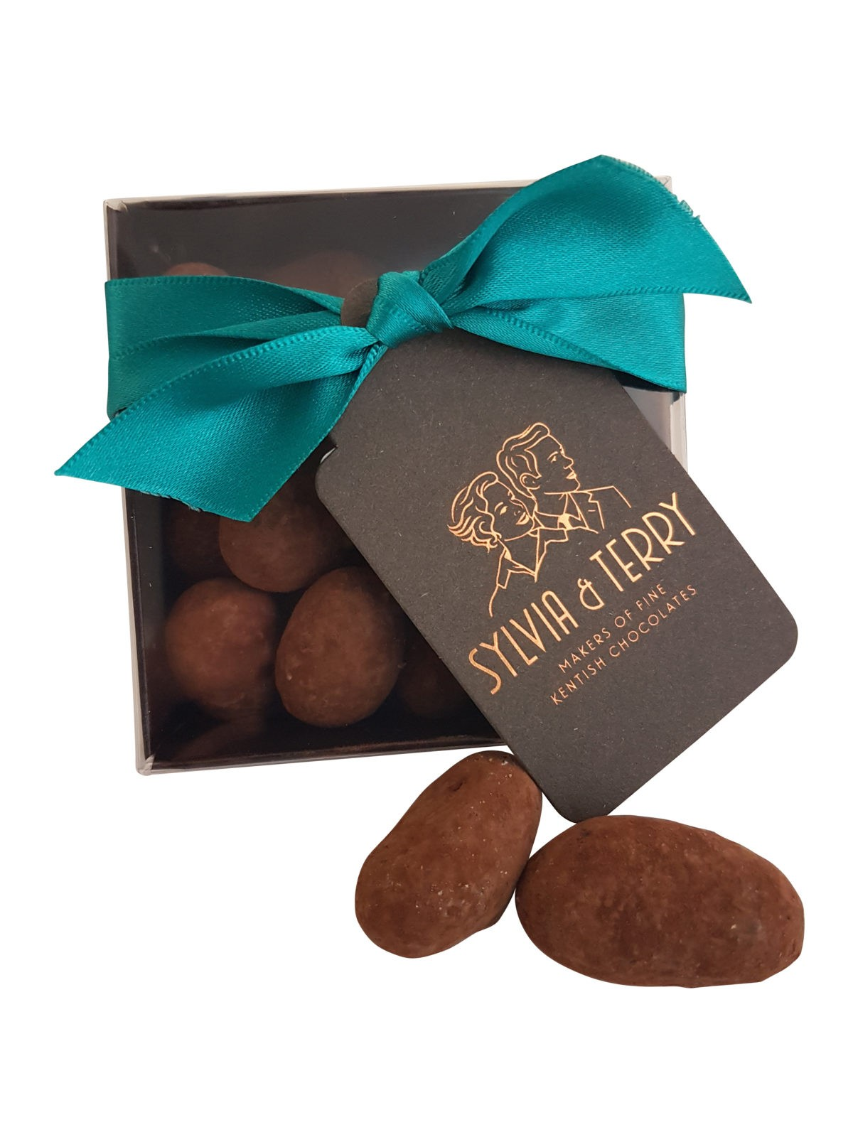 Brazil nuts giftbox