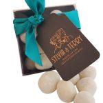 Cobnut snowball giftbox