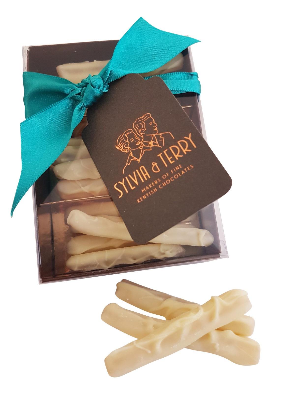 Lemon confit giftbox