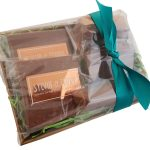 Milk choc mini hamper