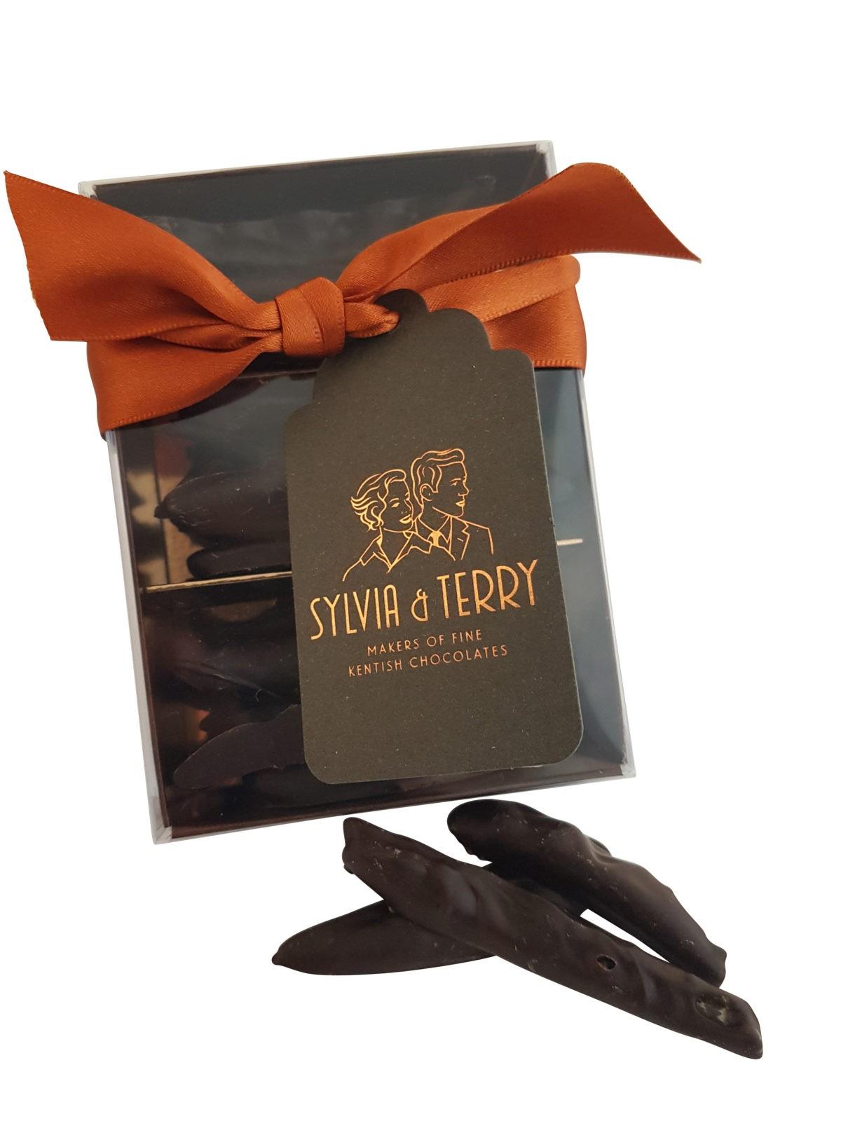 Orange confit giftbox