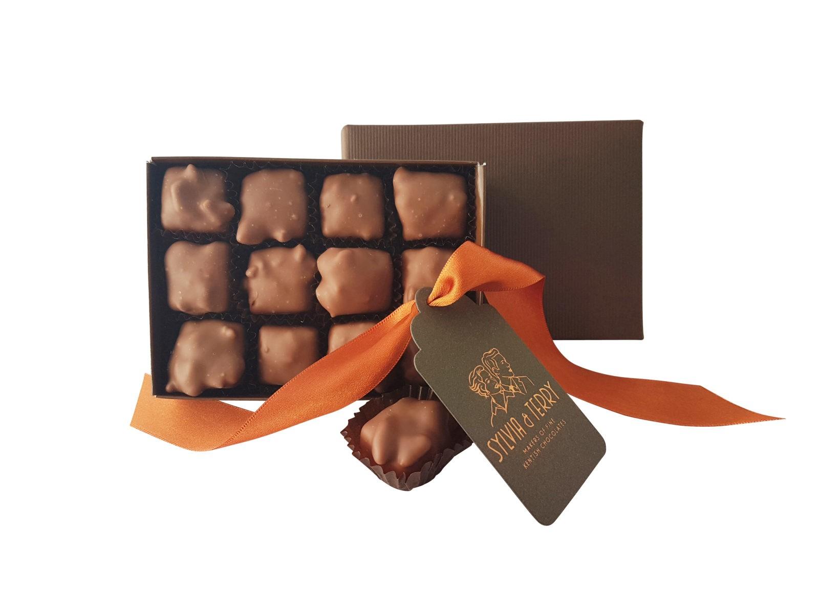 pecan praline giftbox
