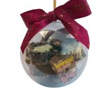 rocky road bauble