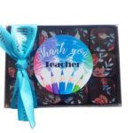 Berry Burst teacher gift