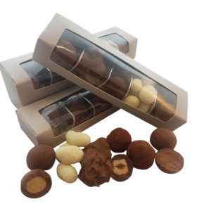 Handmade Fine Chocolate gifts for everyone!