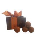 Negroni truffle