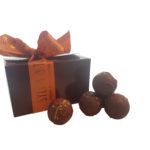 Old Fashioned truffles
