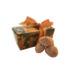 Mini treat almond