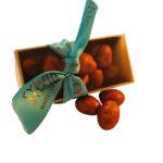 Peanut treat box