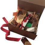 Delux hamper box