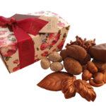 milk chocolate ballontin collection