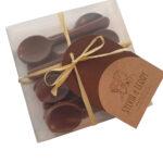 Chocolate spoons giftbox